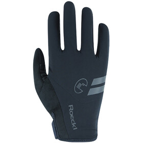 Roeckl Oldenburg Gloves, black